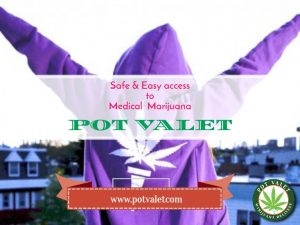 Safe and easy access to medical marijuana